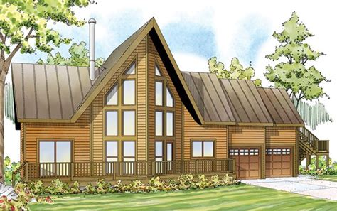 a frame style homes boulder creek a frame house plan alp 09a5 chatham