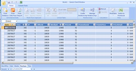 excel data templates image gallery excel 2010 templates