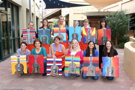 canvas painting classes near me arts and crafts workshops in phoenix az