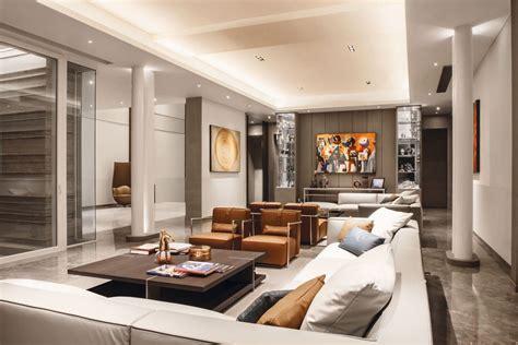home   modern house pays tribute  philippine art singapore tatler