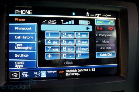 sync ford login ford brings sync and applink to europe