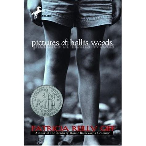 pictures of hollis woods book a garden of books book review pictures of hollis woods