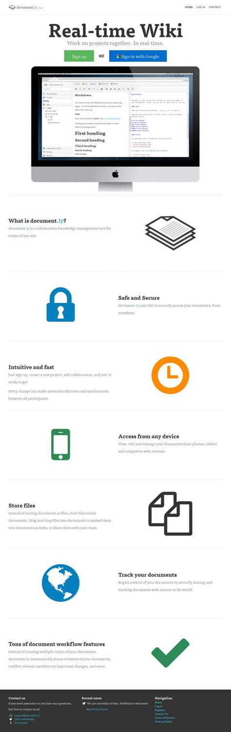 design inspiration document real time wiki document ly webdesign inspiration www