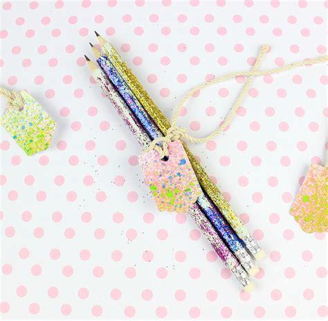 glitter colored pencils colored glitter pencils family crafts