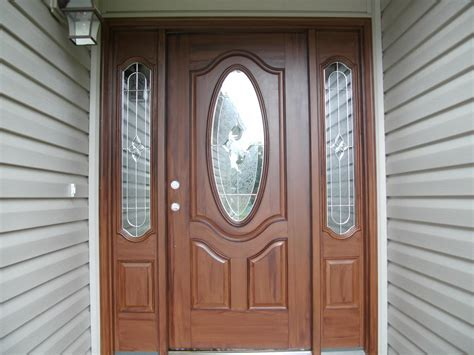 Paint Or Stain Fiberglass Exterior Doors Remove Gel Stains On Fiberglass Door Stain Crustpizza Decor