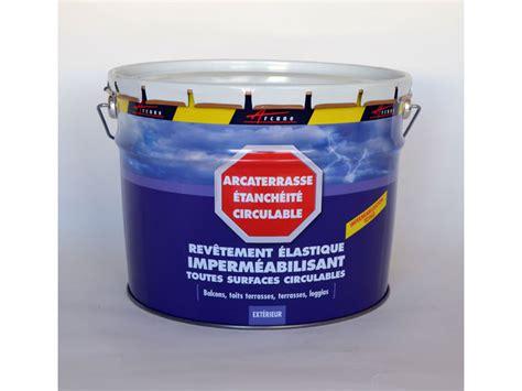Terrasse En Ciment by Etanch 233 It 233 Terrasse B 233 Ton Ciment Bois Carrel 233 E
