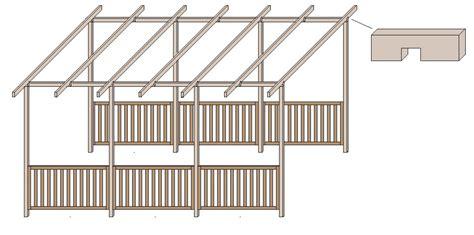 carport selber konstruieren carport architektur allgemein 187 www selber bauen de