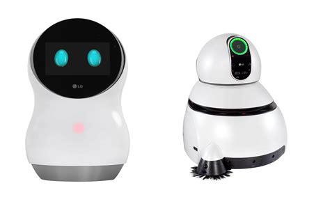 best cleaning robot wallpaper lg hub robot lg cleaning robot ces 2017 best