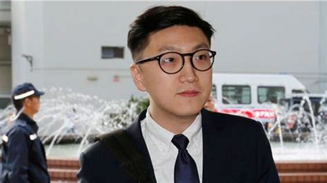 Hong Kong Court Search Hong Kong Pro Independence Protest Leader Appears In Court For Rioting Daily Times
