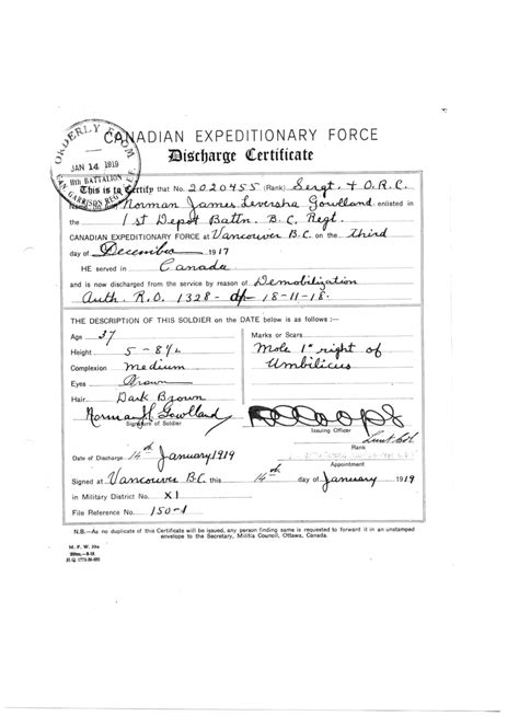 certification letter of expected discharge army certification letter of expected discharge or release from