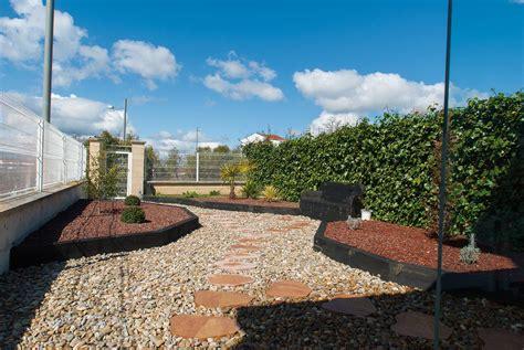 porche jardin porche y jard 237 n con 225 ridos proyectos echarri