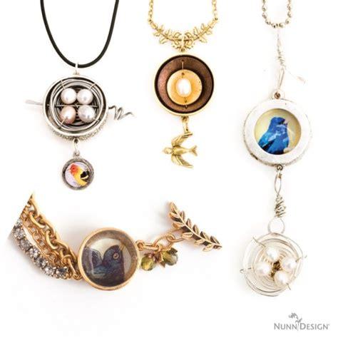 bezels for jewelry 8 open back bezel jewelry ideas nunn design