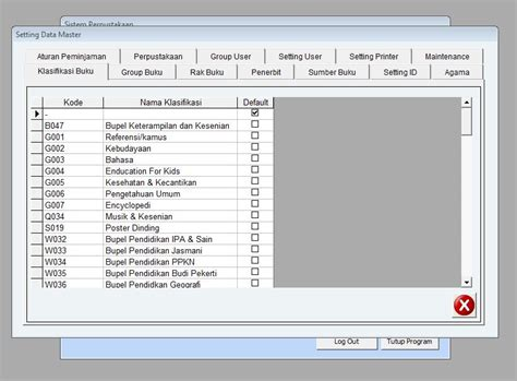 Software Aplikasi Perpustakaan 30 Untuk Sekolah Kantor Pribadi software aplikasi perpustakaan sekolah kantor dan pribadi