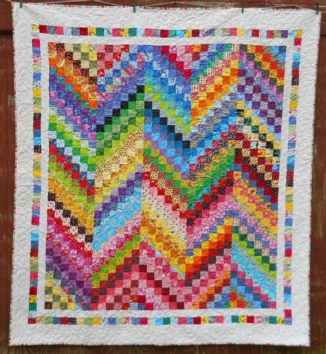 Bargello Patchwork - 17 best images about quilts scrappy bargello on