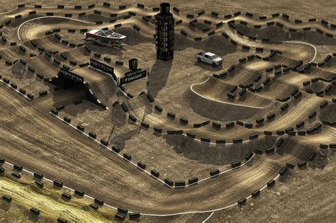 best home motocross track design ideas decoration design