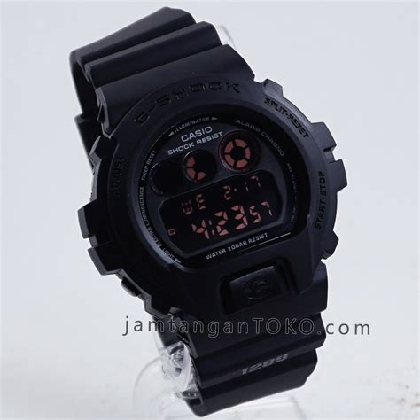 G Shock Black Ori gambar g shock ori bm dw6900ms 1 black classic digital