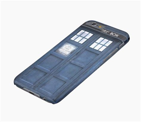 Iphone Iphone 6 In Tardis Doctor Who Cover five brilliant doctor who accessories for iphone imore
