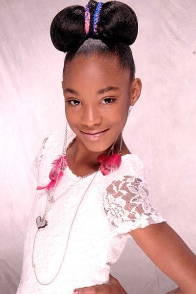 school hairstyles for black girls hairstylo