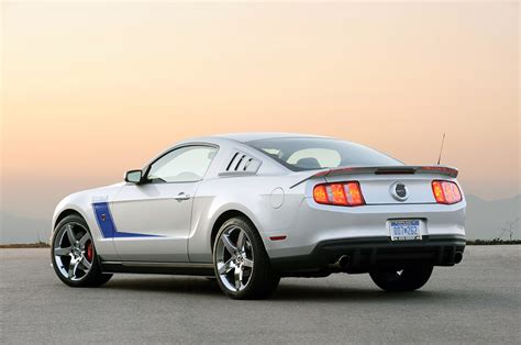 roush mustang 427r price 427r mustang autos post