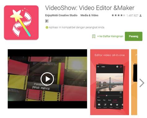 membuat video tutorial di pc tutorial cara membuat video dari foto dan lagu di android