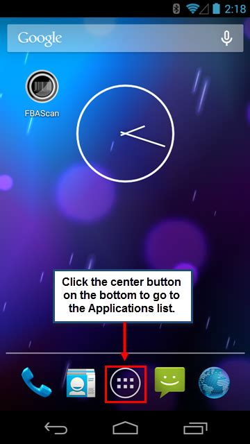 reset android bluetooth bluetooth setting asellertool solutions user guide 1