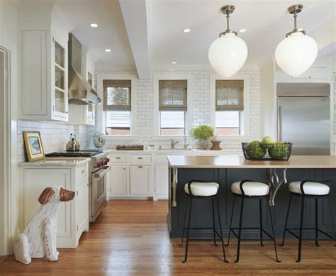 east side traditional kitchen providence by