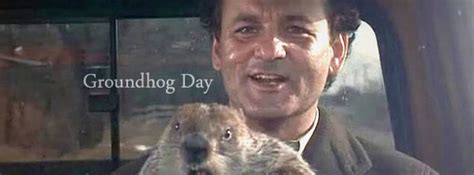 groundhog day adalah heri kurniawan it s groundhog day