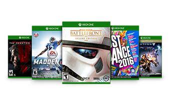 Xbox One Offline Fast Respon 48 Jam xbox one j 225 t 233 kok konzolgame