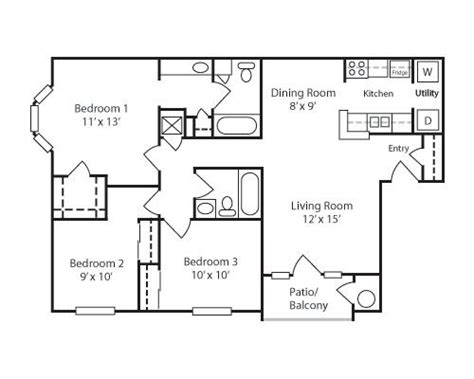 900 sq ft house plans 3 bedroom 900 sq ft 3br 2ba house plans natural building pinterest