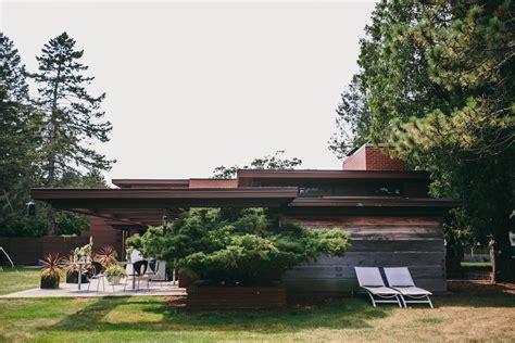 Frank Lloyd Wright Home Decor by Elaine Amp Scott Married Frank Lloyd Wright S Bernard