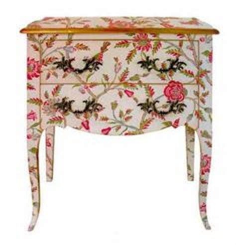 Decoupage Fabric On Wood Furniture - 1000 images about decoupage on decoupage