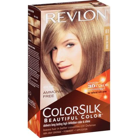 revlon hair color reviews revlon colorsilk in reviews photo makeupalley