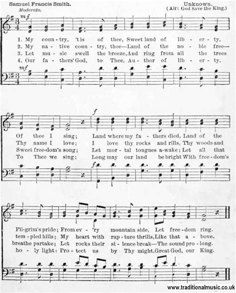 my picture book of songs riverside song book sheetmusic and lyrics page 0101