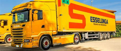 ufficio personale esselunga trasporto merci conto terzi azienda trasporti