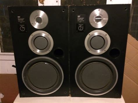 Speaker Macrone Ms 620 mcs series 8322 linear phase honeycomb disc speaker system reverb