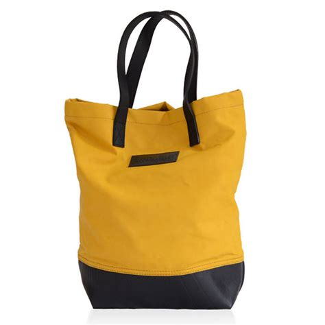 New Backpack Laptop Fs A1500 St reclaimed rubber cotton suede tote bag new low price by rubber killer uk notonthehighstreet