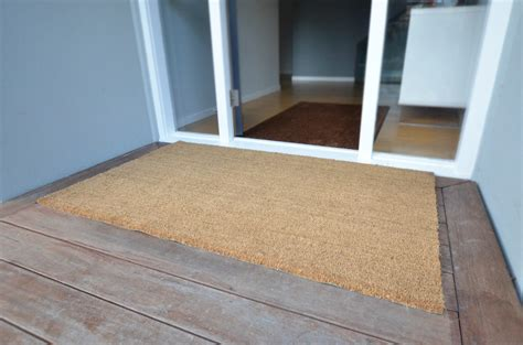 Inside Front Door Mat Exterior Mats Barrier Matting Specialists Auckland