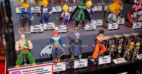 Bandai Tamashii Buddies Saiyan Trunks Future z news archives the toyark news