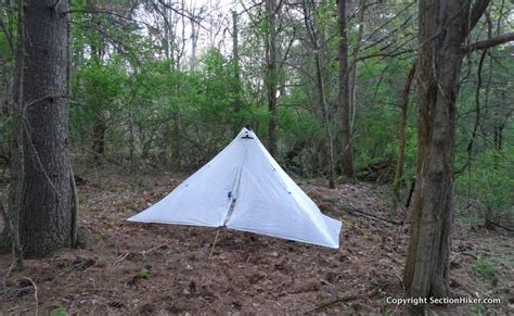 best section of appalachian trail what is the best tent for the appalachian trail section