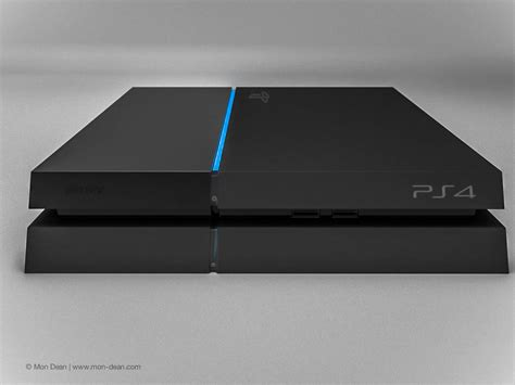playstation console 4 ps4 console images