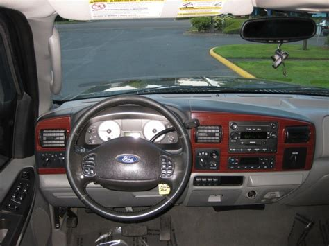 how it works cars 2005 ford f350 interior lighting image gallery 2005 f350 interior