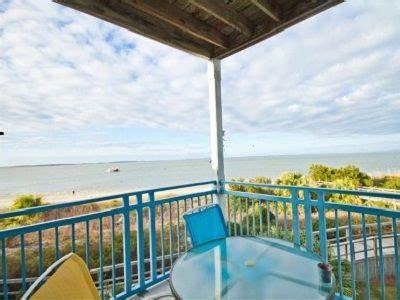vrbo tybee island 1 bedroom beachfront heaven corner unit with great vrbo