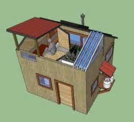 Dogtrot House 10k Diy Off Grid Solar Tiny House