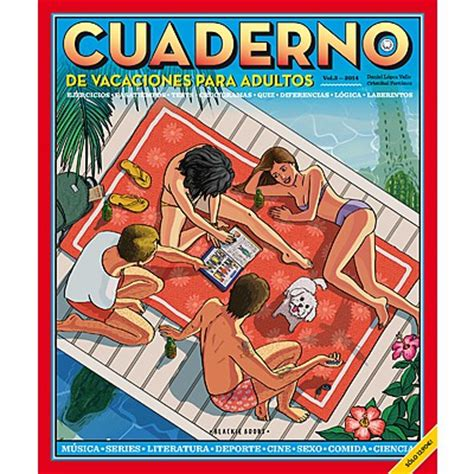 cuaderno blackie books vol cuaderno blackie books de vacaciones para adultos vol 3