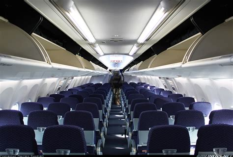 Boeing 737 900 Interior by Boeing 737 924 Er United Airlines Aviation Photo