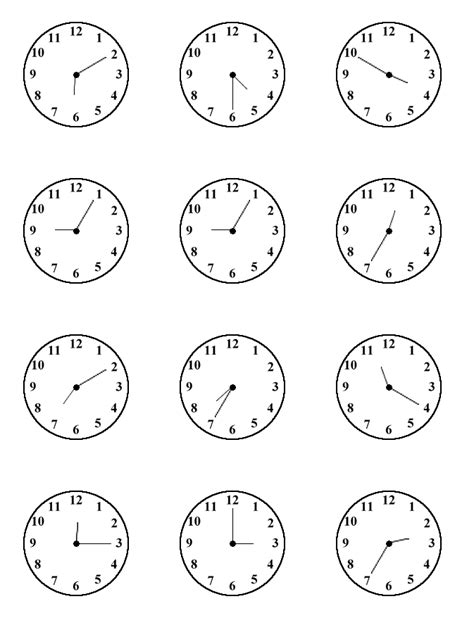 printable time practice sheets time practice sheet for kids all this