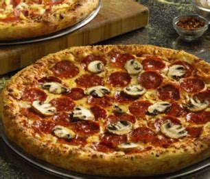 What Is A Handmade Pan Pizza - free domino s medium pan pizza 3pm et 20 000