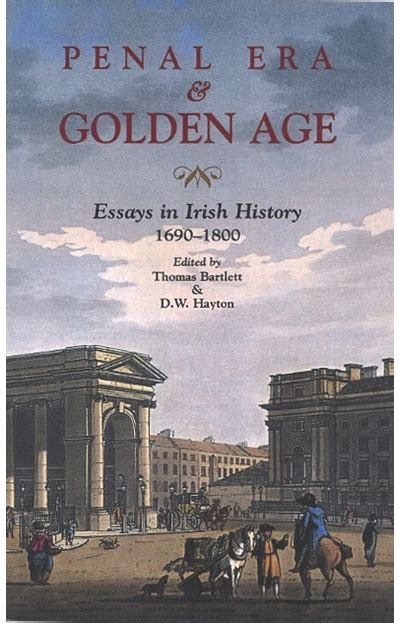 History Of Education In Ireland Essays by Penal Era Golden Age Essays In History 1690 1800