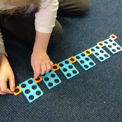 pattern maker eyfs pattern making with numicon early years maths