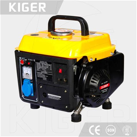 generator small 650w portable gasoline generators